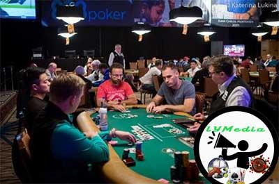 Berbagai Syarat Mudah Dalam Melakukan Pendaftaran Poker Online